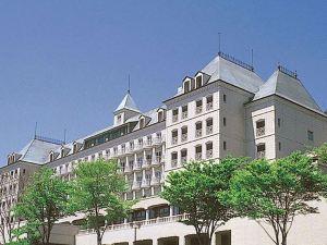 靜岡縣濱岡課程和酒店(Shizuoka Country Hamaoka Course & Hotel)