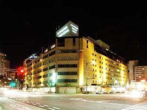 金澤都酒店(Miyako Hotel Kanazawa)