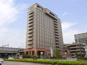 Route-Inn金澤站前酒店(Hotel Route-Inn Kanazawa Ekimae)