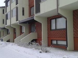 羅瓦涅米城市公寓(Rovaniemi City Apartments)