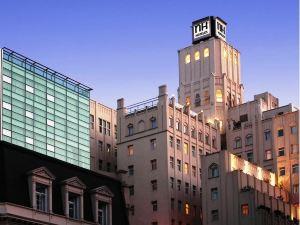 布宜諾斯艾利斯NH城市酒店(NH City Buenos Aires)