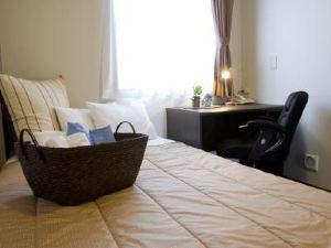 佐賀市酒店(Saga City Hotel)