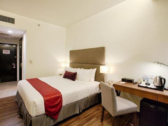 吉隆坡WP酒店(WP Hotel Kuala Lumpur)豪華房1