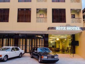 麗思酒店-安吉利斯(Ritz Hotel Angeles)