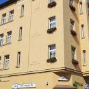 萊比錫阿爾特科奈維茲酒店(Alt-Connewitz Hotel in Leipzig)