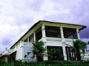 阿勒茲布海灘水療度假酒店(Allezboo Beach Resort & Spa)