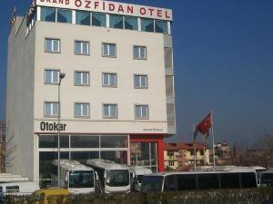 歐茲費單大酒店(Grand Ozfidan Hotel)