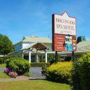 伯奇伍德溫泉汽車旅館(Birchwood Spa Motel)