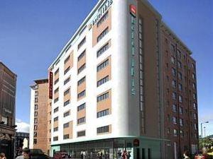 宜必思貝爾法斯特市中心酒店(Ibis Belfast City Centre)