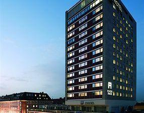 NH慕尼黑德意志皇帝酒店(NH Munich Deutscher Kaiser)