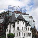 因多圖西爾肯酒店(Hotel Silken Indautxu)