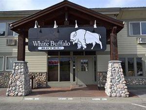 白色水牛酒店(White Buffalo Hotel)