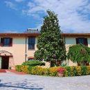 艾爾倫意比薩公園酒店(Airone Pisa Park)