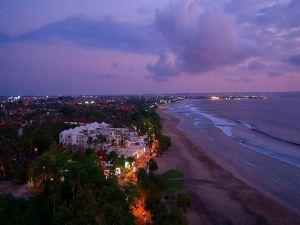水明漾弗拉馬獨家海灘酒店(FuramaXclusive Ocean Beach Hotel Seminyak)
