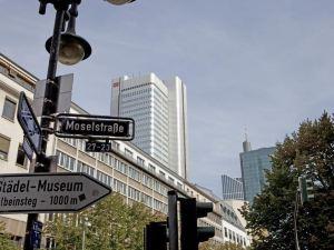 法蘭克福中心舒適酒店(Comfort Hotel Frankfurt City Center)