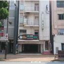 河原町商務經濟型酒店(Business Hotel Kawaramachi)