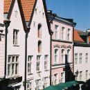 梅查特斯家庭酒店(Merchants House Hotel)