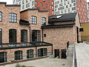 隆德摩爾酒店(The More Hotel Lund)