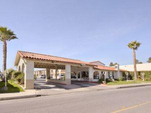 卡馬里奧戴斯酒店(Days Inn Camarillo)