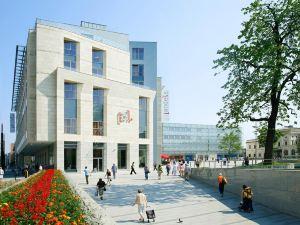 克拉特夫溫安洛維也納國際酒店(Andel's by Vienna House Cracow)