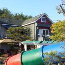 慶州提阿莫度假屋(Gyeongju Tiamo Pension)