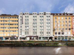 慕尼黑中央火車站諾富姆酒店(Novum Hotel München – Am Hauptbahnhof)