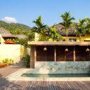 查塔拉馬斯溫泉度假酒店(Chantaramas Resort & Spa)