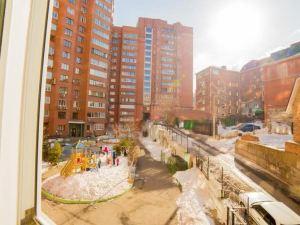 Vlstay Apartment na Avrorovskoy 17