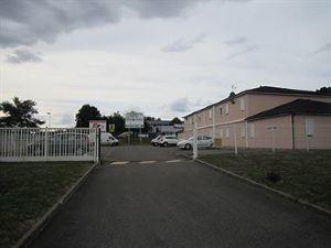 南特堡茹宮快捷酒店(Quick Palace Nantes La Beaujoire)