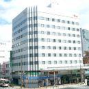 郡山皇冠山丘酒店(Hotel Crown Hills Koriyama)
