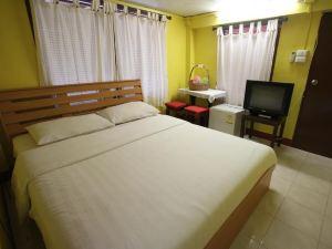 清萊博安寄宿酒店(Baan Bua Homestay Chiangrai)