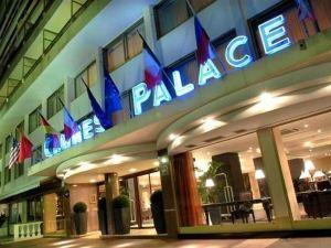 戛納宮殿酒店(Cannes Palace Hotel)
