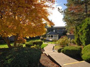 希洛套房酒店 - 波特蘭/比弗頓(Shilo Inn Suites Hotel - Portland/Beaverton)