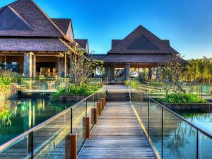 毛里求斯海龜灣威斯汀水療度假酒店(The Westin Turtle Bay Resort and Spa Mauritius)