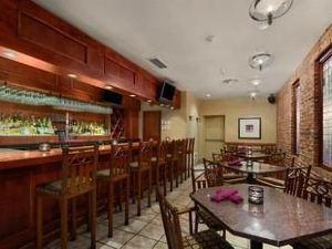 金斯頓拉薩爾塔威洛奇酒店(Travelodge Kingston LaSalle Hotel)