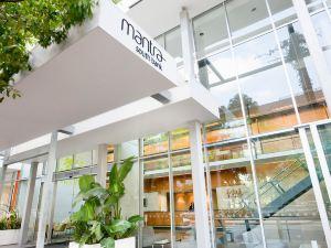 布里斯班馬提拉南岸酒店(Mantra South Bank Hotel Brisbane)