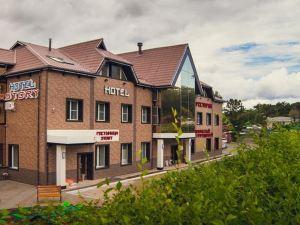 斯托瑞酒店(Story Hotel)