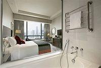 新加坡卡爾登城市酒店(Carlton City Hotel Singapore)卡爾登俱樂部客房