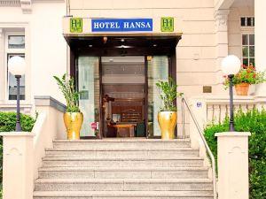 漢莎青睞酒店(Favored Hotel Hansa)