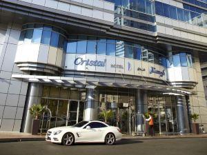 阿布扎比克里斯塔爾酒店(Cristal Hotel Abu Dhabi)