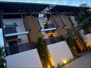 尼甘布奧蘭柔酒店(Olanro Negombo)