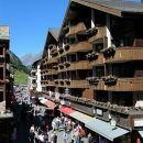 策馬特斯奇維澤爾霍夫酒店(Hotel Schweizerhof Zermatt)