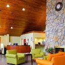 舒適卡里爾環島酒店(Comfort Inn Carrier Circle)