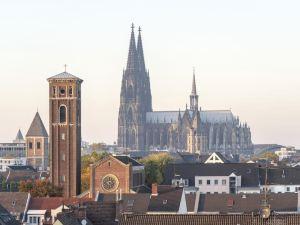 科隆老城NH酒店(NH Köln Altstadt)