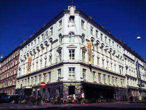 哥本哈根城市旅舍(Urban House Copenhagen)