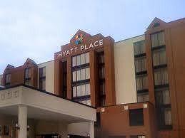 達拉斯中央公園廣場凱悅酒店(Hyatt Place Dallas Park Central)