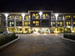烏爾酒店(Hotel Vue)