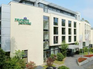 最愛公園酒店(Favorite Parkhotel)