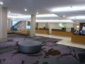 羅切斯特市區假日酒店(Holiday Inn Downtown Rochester)