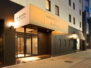 第一富士酒店(Daiichi Fuji Hotel)